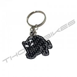 Porte clés Panthère...