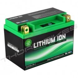Batterie Lithium HJTZ10S-FP